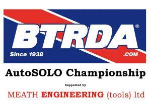 BTRDA Autosolo Logo