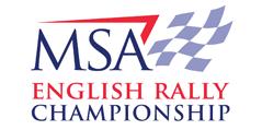 English Rally Championship