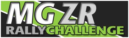 MG ZR Challenge