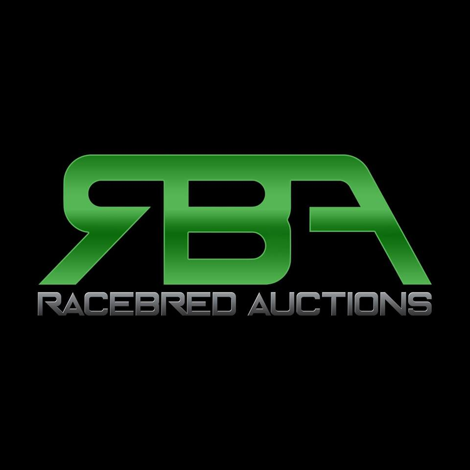 Race Bred Auctions