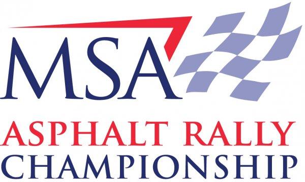 MSA Asphalt Rally Championship