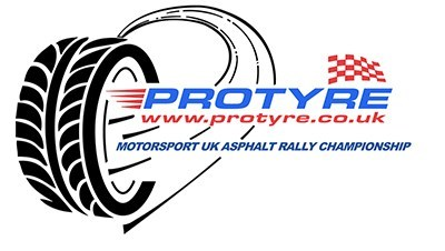 Protyre Motorsport UK Asphalt Rally Championship