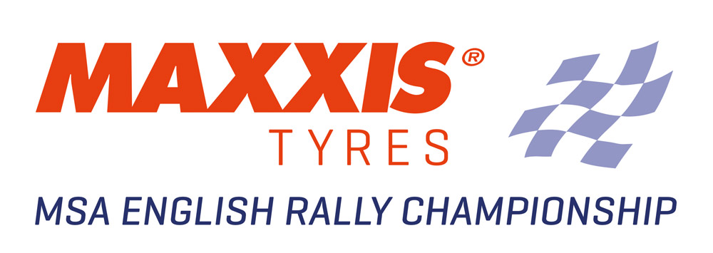 Maxxis English Rally Championship